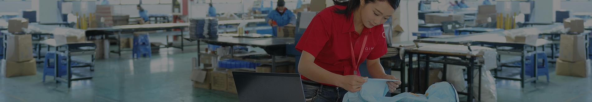 Garment & Apparel Quality Control Testing | QIMA